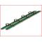 houten loopski's 160 cm Pedalo met sterke bindingen