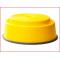 een ronde basis van Gonge met een hoogte van 10 cm