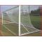 knooploze voetbaldoelnetten senior 7,50 x 2,50 m conform EN 748